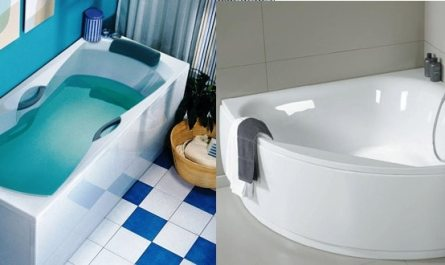 Полировка акриловой ванны