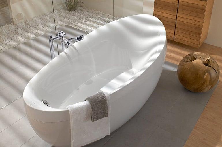 Квариловая ванна что это такое