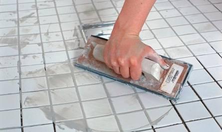 Можно ли класть плитку на старую плитку на полу в ванной