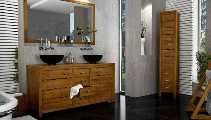 Мебель для ванной самостоятельно