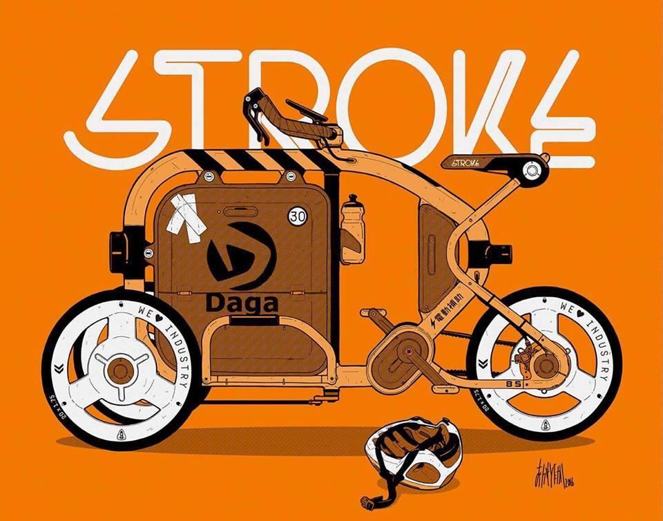 モビリティープロジェクト「STROKE」が本格スタート
