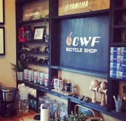 PARTNER: CWF