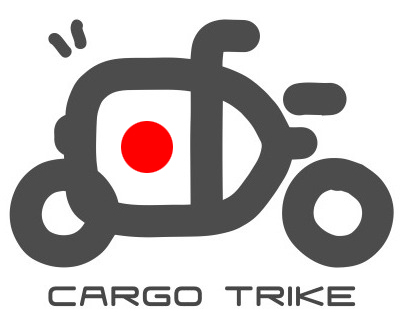 STROKEカーゴトライク(3輪カーゴバイク)ロゴマーク