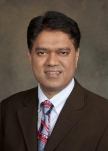 Dr. Yavagal headshot