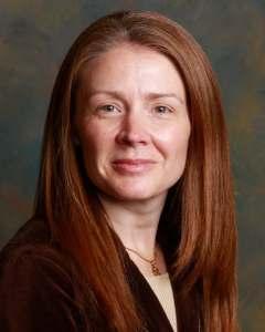 Dr. Heather Fullerton headshot