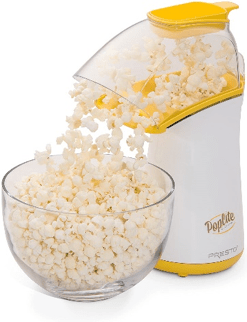 image of popcorn popper
