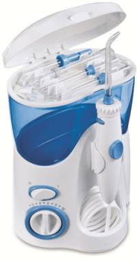 image of water flosser