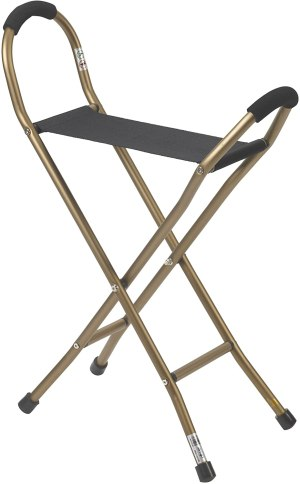 Product image of folding cane chair