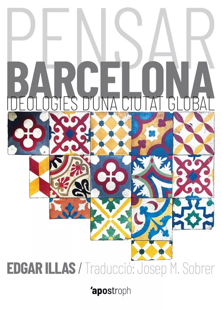 Pensar Barcelona Coberta Barcelona, Fragments, Països Catalans