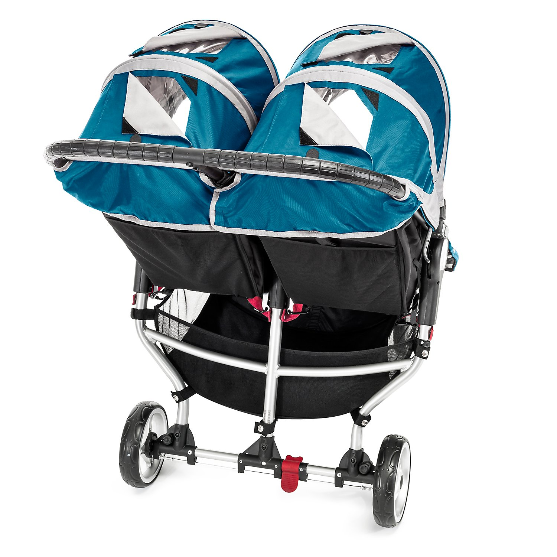 City Mini Double - StrollerCare (Orlando)