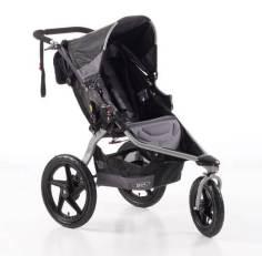 BOB Revolution SE Single Stroller Review