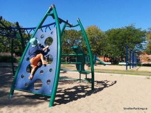 L'Archeveque Park