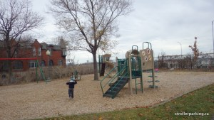 Westmount Athletic Grounds Park