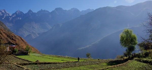 Tiger Leaping Gorge (3)