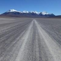 "Reserva Nacional de Fauna Andina ""Eduardo Avaroa"""