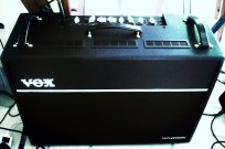 Vox VT 120+