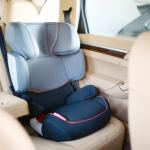 Despite What You Think, Your Child's Car Seat May Not Be Safe