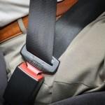 Seatbelt accidents
