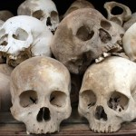 Corpse Trafficking: Repurposed body parts?