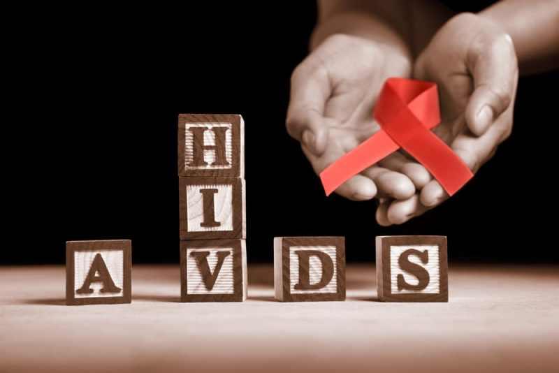 HIV Statistics for SC
