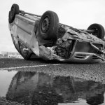 Rollover Accidents and a 2012 Mercedes SLS