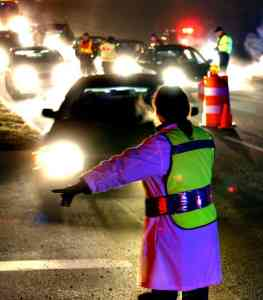 SC will crack down on DUI this Labor Day