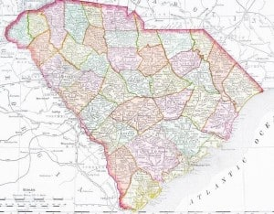 Lexington County Criminal Defense - Trust Local, Trust Experience