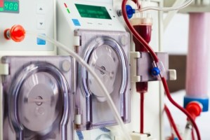 Dialysis powders GranuFlo and Naturalyte face a new lawsuit, from a South Carolina resident