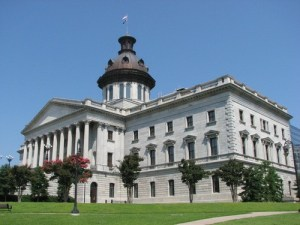 The SC state legislature voted overwhelmingly that sweepstakes devices were illegal gambling machines