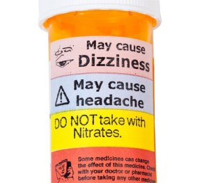 warning labels on testosterone therapy
