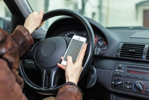 distracted driving death