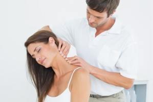 chiropractor's business license