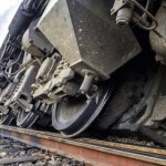 Two SC Men Face Federal Charges for Train Accident