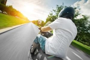 moped DUI