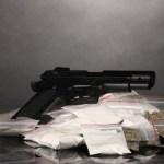 drug trafficking bust