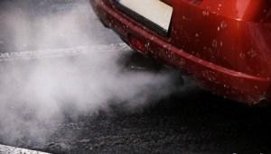 VW Diesel Emission