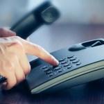 Estafa telefónica bajo investigación por el Departamento de Policía de Columbia