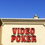 Two Video Poker Busts to End September