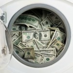 money laundering operation