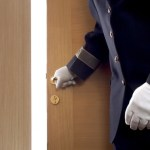 Doormen trained to recognize elder abuse