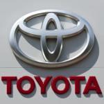 Toyota Vehicle Recall
