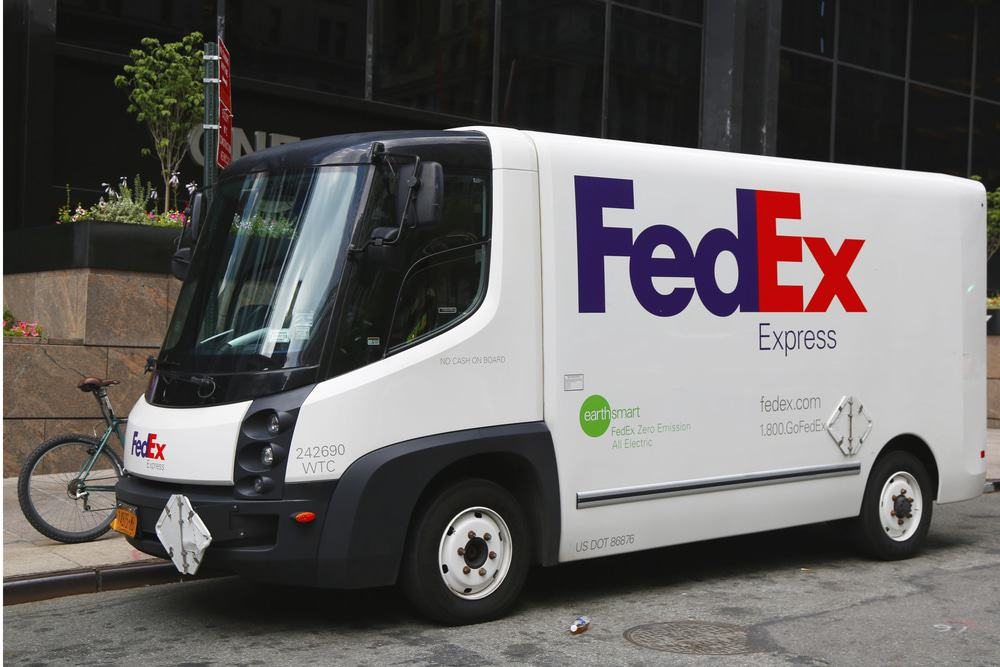 FedEx Faces Discrimination Lawsuit for Denying Same Sex Couple Death