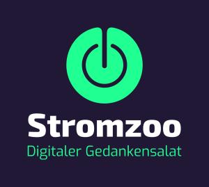 Logo Stromzoo