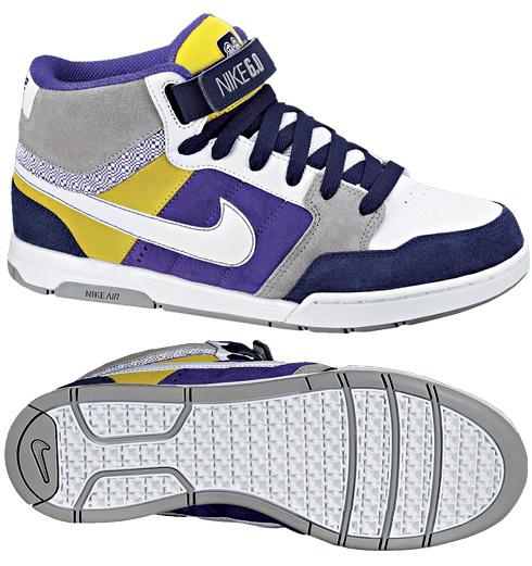 Desgracia Gobernar biblioteca  Tenis Nike Air Mogan Mid Nike 6.0 | Stronda Style's Life