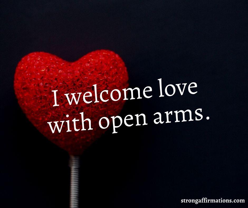 Love Affirmations (2)