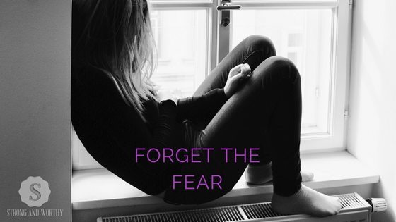 Impostor Syndrome: Forget the fear