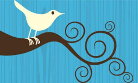 It takes a twitter village to get to a half marathon