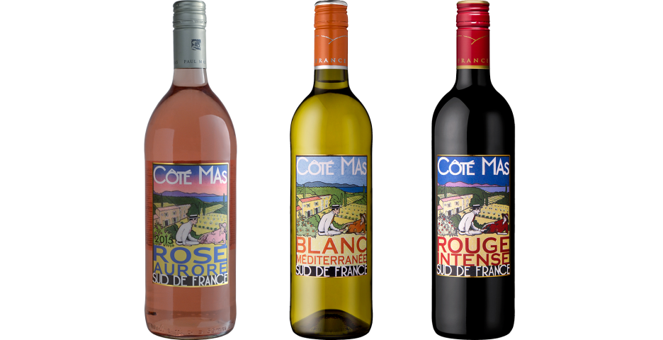 french table wines