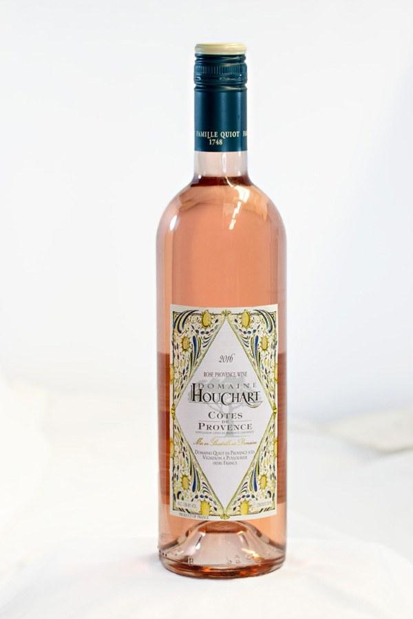 Domaine Houchart Rosé 2016 Cotes de Provence