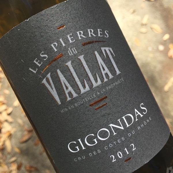 Gigondas Rhone Red Wine